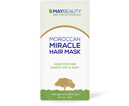 Maybeauty Moroccan Miracle Hair Mask
